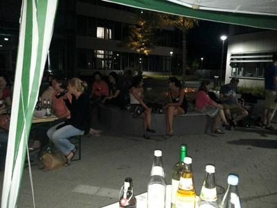Gespräche 3 Sommerfest 2013